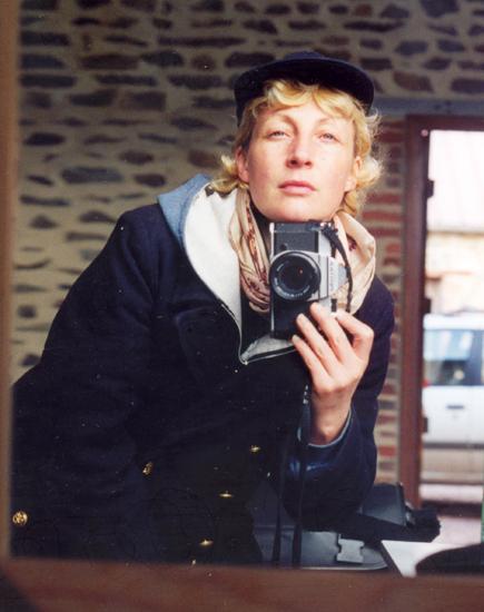 Nelly Gérouard
